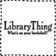 Follow Us on LibraryThing