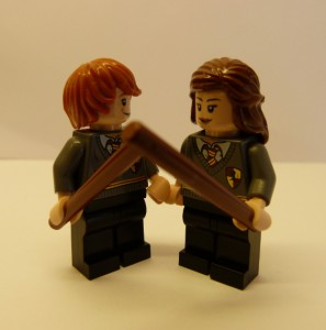 hermioneandron